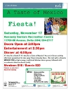 November 17, 2012:  Celebrating and showcasing Mexican Culture with Maria Hillmer's <a href=http://www.mexicovivo.ca target=_blank>Mexico Vivo Dance Troupe</a>.